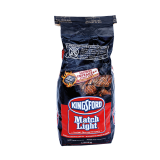 Match Light Charcoal Briquettes - 6.2LBS