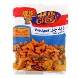 Wedges Seasoned Potatoes -  750G