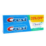 3D White Extreme Mint Toothpaste -  2 x 125 Ml