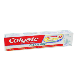 Total Clean Mint Fluoride Toothpaste -  50 Ml