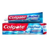 Cool Mint Max Fresh Fluoride Toothpaste -  100 Ml
