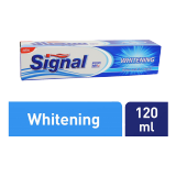 Whitening Toothpaste -  120 Ml
