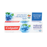 Natural Extracts with Seaweed Toothpaste - 75Ml