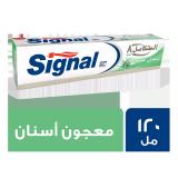 Complete 8 Fresh Naturals Toothpaste -  120 Ml