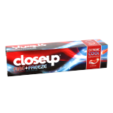 Fire+Freeze Intense Toothpaste -  100 Ml