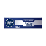 Men Mild Shaving Cream - 100Ml