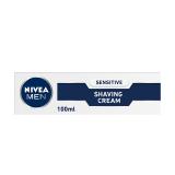 Men Sensitive Shaving Cream - 100Ml