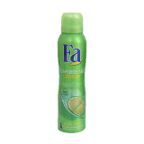 Deodorant Spray Caribbean Lemon - 150Ml