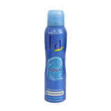 Deodorant Spray Aqua - 150 Ml