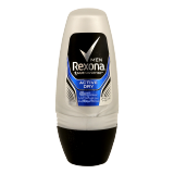 Active Dry Antiperspirant Roll For Men -  50 Ml