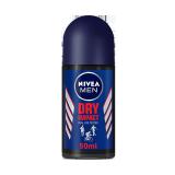 Men Dry Impact Antiperspirant Roll -  50 Ml