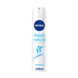 Fresh Spray for women - 200Ml