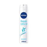 Fresh Spray for women - 200Ml