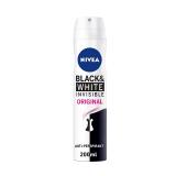 Deodorant Invisible for women - 200Ml