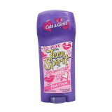 Stick Teen Spirit Pink Crush Deodorant -  65G