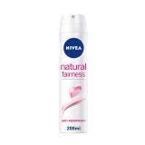 Deodorant Natural fairness for women - 200Ml