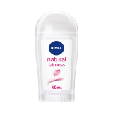 Natural Fairness Antiperspirant Stick -  40 Ml