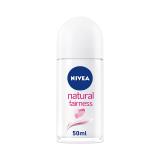 Natural Fairness Antiperspirant Roll -  50 Ml