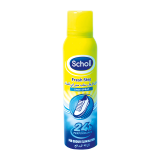 Fresh Step Shoe Spray -  150 Ml