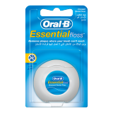 Essential Floss Unwaxed -  50M