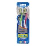 Pro-Expert Antibac Toothbrush Medium -  1+1 Free