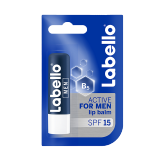 Labello Active Care For Men -  4.8G