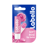 Lip Balm With Soft Rose - 4.8G