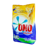 Omo Active Auto Laundry Detergent Powder with Comfort - 6 kg