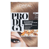 Prodigy 7.1 Silver Ash Blonde Hair Color -  1 Count