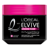 Elvive Arginine Resist X3 Styling Cream -  200 Ml