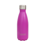 Double wall stainless steel solid bottle - 350 ml