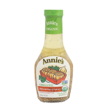 Organic Roasted garlic sauce - 8Z