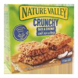 Crunchy Oats & Coconut Bars - 42G
