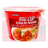 Big Cup Kimchi Noodles -  110G