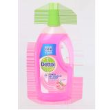 Multi purpose cleaner Rose - 900Ml