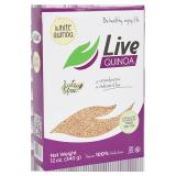 White Quinoa Gluten Free -  340G
