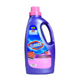 Clorox Floral Stain Remover & Color Booster - 1.8L