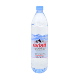 Natural Mineral Water -  1.25L