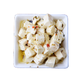 Feta Cheese With Chilli - 250 g