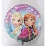 Frozen 23CM Plates - 1PCS