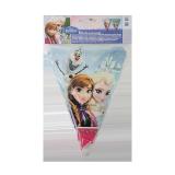 Frozen Triangle Flag banner - 1PCS