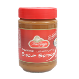 Biscuit Spread Creamy - 400G