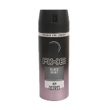Black Night Deodorant Spray For Him -  150 Ml