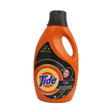 Abaya Automatic Liquid Detergent Original Scent - 2.5L