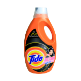 Tide Abaya Automatic Liquid Detergent with Essence of Downy - 2.5L