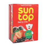 Mixed Berries Drinks - 125Ml