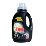 Omo Perfect Black Liquid Laundry Detergent - 1.5L