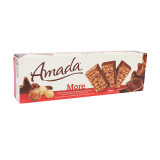 Milk chocolate with butter biscuit - 100G