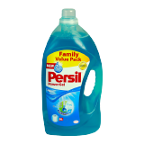 Persil Advanced Gel Power Detergent - 5L