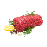Brazilian beef pot toast - 250 g